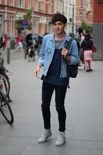 Foto de El mejor street-style de la semana (LXIX) (10/13)