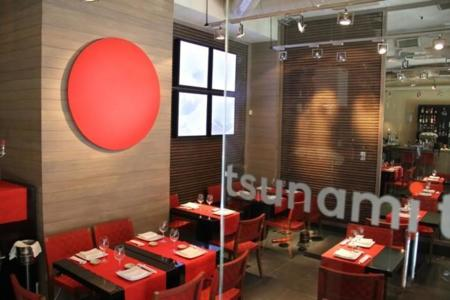 Restaurante Tsunami Sqcommunication 10