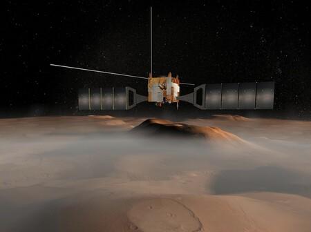 Marte esconde más agua de la que creíamos: un nuevo estudio revela los lagos subterráneos en el Polo Sur del planeta