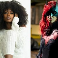 'Batwoman' ya tiene nueva protagonista: Javicia Leslie sustituye a Ruby Rose al frente de la serie de superhéroes de DC