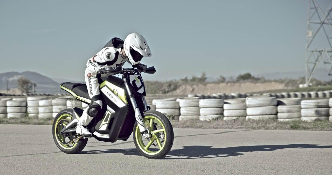 Foto de Salón de Milán 2012: Volta Motorbikes entra en la fase beta de su motocicleta - Volta BCN Track (20/28)