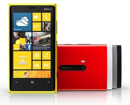 Nokia ya tiene un 90% de la cuota de mercado Windows Phone