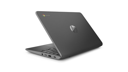 Hp Chromebook 11 G7 Ee