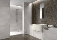 ¿Cómo quieres el baño: industrial, natural o clásico y elegante?