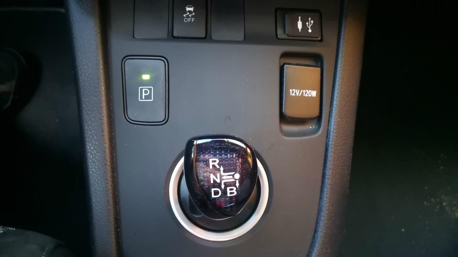 Foto de Toyota Auris hybrid Feel! Edition - Fotos interiores (13/18)