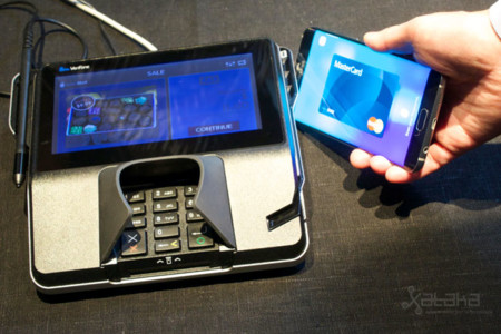 Samsung Pay Demo2