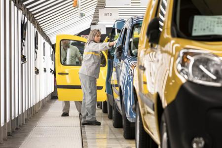 Renault Fábrica