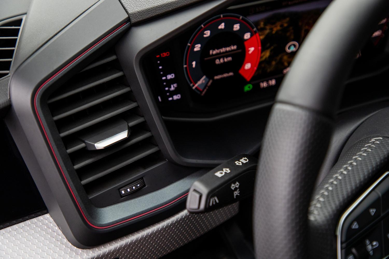 Foto de Audi A1 2018, toma de contacto (37/172)