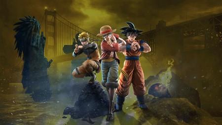 Los villanos más poderosos del manganime entran en escena en el nuevo adelanto de JUMP Force