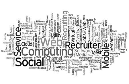 Selección de personal por internet (II): portales de empleo