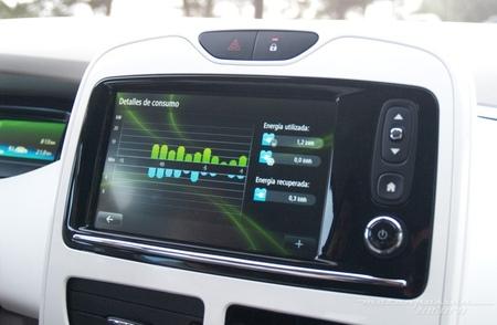 Renault ZOE presentación y prueba en L¡sboa 46