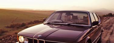Así son el BMW 745i y el BMW 333i, o cuando BMW M y Alpina se saltan el Apartheid