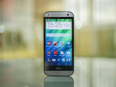 HTC One Mini 2 no se actualizara a Android Lollipop