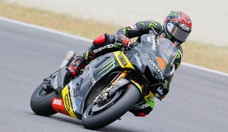 Andrea Dovizioso GP Italia 2012
