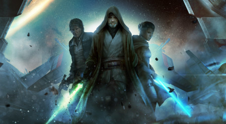 Star Wars Wallpapers 21