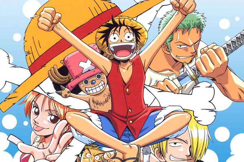 Pluto TV estrena en México un canal exclusivo de One Piece ...