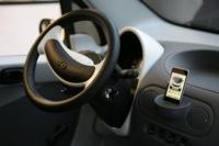 El iPhone como centro de control del coche