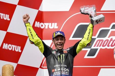 Valentino Rossi Argentina Motogp 2019