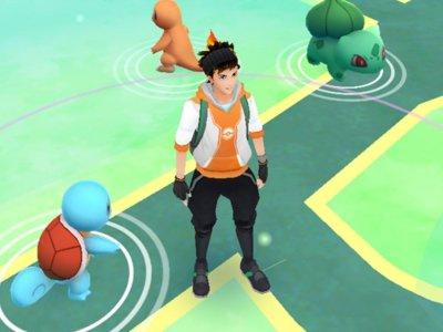 Nintendo le declara la guerra a las copias de Pokémon GO