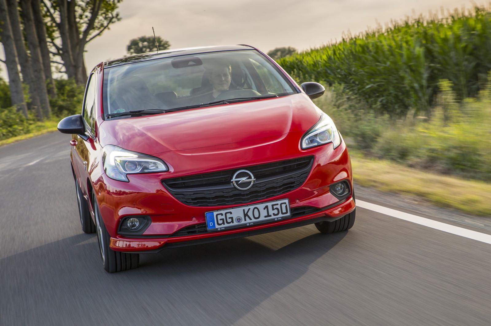 Foto de Opel Corsa S (1/7)