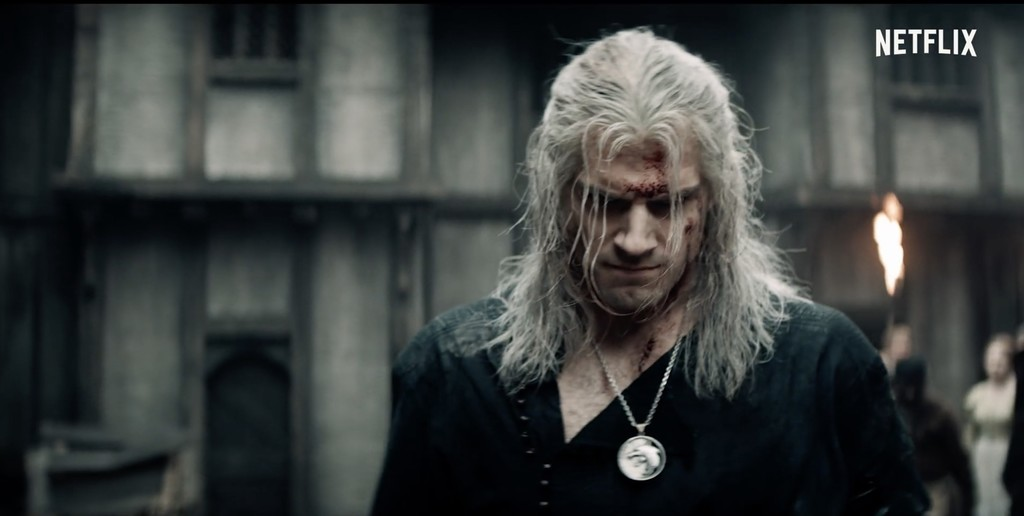 Aquí está el impresionante primer tráiler de 'The Witcher', la importante apuesta fantástica de Netflix