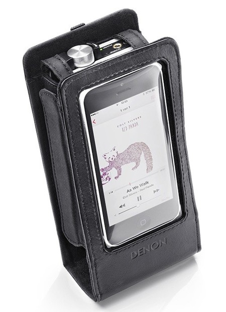 Denon Da 10 Carrying Case Xl