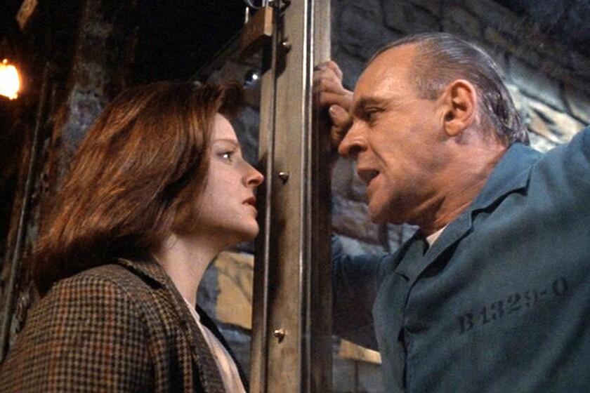 El silencio de los corderos': Anthony Hopkins y Jodie Foster se reúnen para celebrar el 30 aniversario del estreno