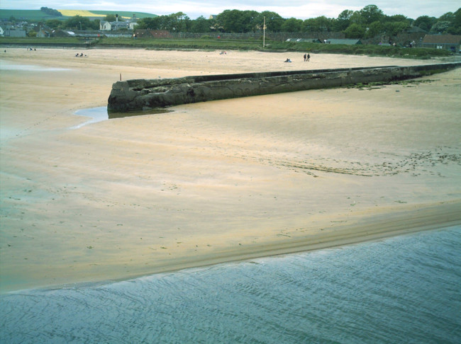 St Andrews Beach
