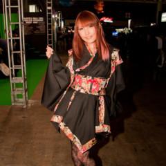 Foto 50 de 71 de la galería las-chicas-de-la-tgs-2011 en Vida Extra