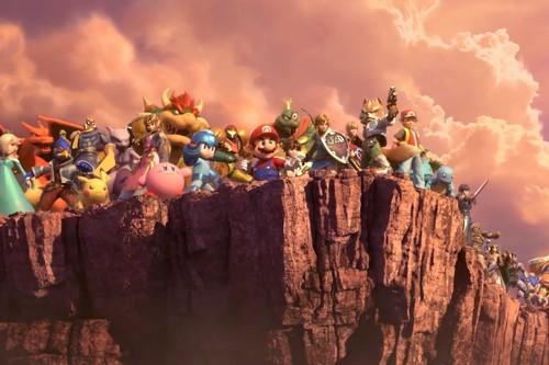 Ni el mismísimo Super Smash Bros. Ultimate ha podido librarse de la gran lacra de los juegos de lucha en la actualidad