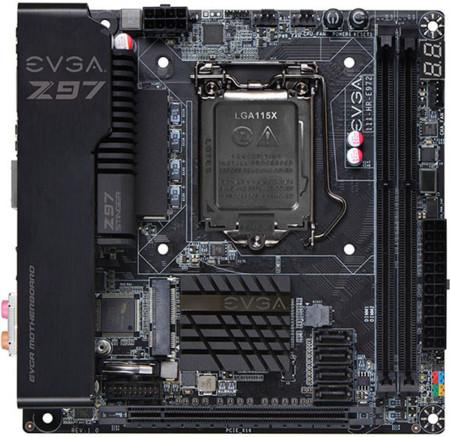 EVGA Z97 motherboard
