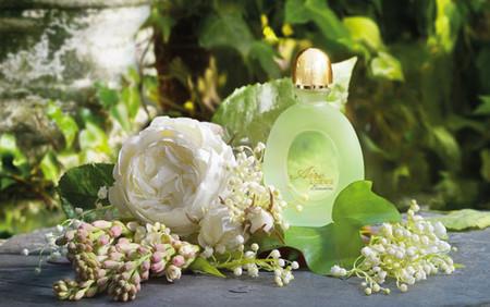 Loewe recrea el jardín secreto de cada mujer con un nuevo Aire, pero de Evasión