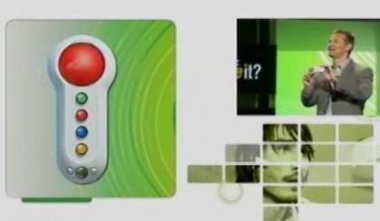 [E3] XBox 360, controladores para Scene It