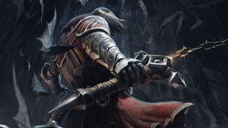 'Castlevania: Lords of Shadow' llegará en Octubre