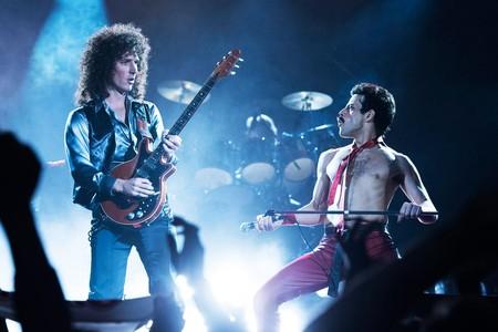'Bohemian Rhapsody' es la campeona de la taquilla: el cascanueces de Disney no puede con la música de Queen