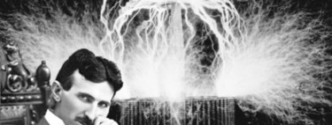 """El día que Nikola Tesla quiso venderle su """"rayo de la muerte"""" a Gran Bretaña por 30 millones de dólares"""