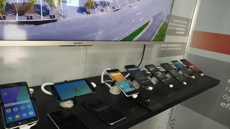 Red Compartida Altan Mexico Smartphones