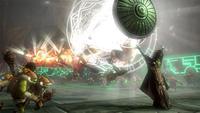 Hyrule Warriors seguirá pegando fuerte con la llegada de Midna en su segundo DLC