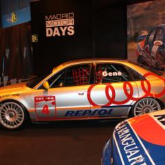 Foto 75 de 119 de la galería madrid-motor-days-2013 en Motorpasión F1