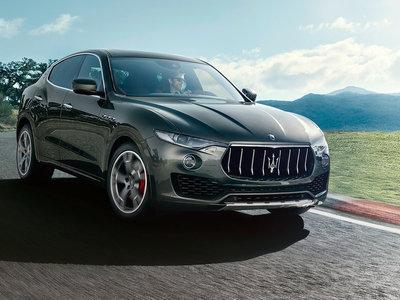 Maserati amplía los parones navideños de su producción debido al frenazo de las ventas