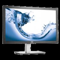 Monitor de 23,6 pulgadas AOC E2476VWM6, con resolución FullHD, por 119,90 euros y envío gratis