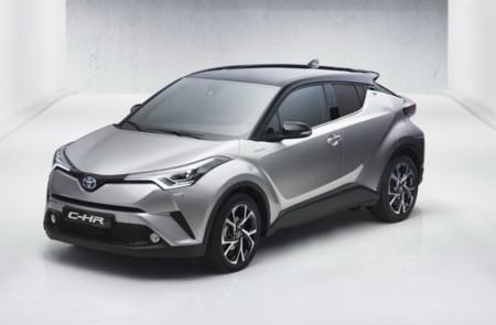 Toyota CH-R, se filtra el contrincante del Nissan Juke para la pelea del siglo