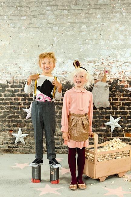 Unicef y H&M unidas por una buena causa: All for children