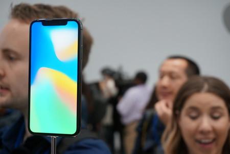Si hubieras comprado 1 acción de Apple en 1980 ahora podrías comprarte 9 iPhone X de golpe