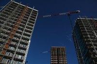 Ladrillazo inmobiliario y emprendedores franquiciados