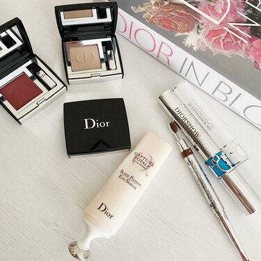 Dior se centra en la mirada con sus últimas novedades de belleza: cuidando el contorno de ojos y con el maquillaje más ideal