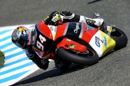 MotoGP España 2015: Jonas Folger vuelve a ganar en Moto2