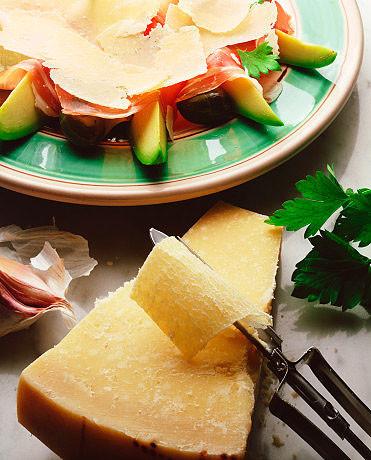 Cuatro alimentos que enriquecen tus ensaladas