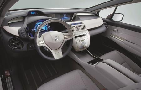 Honda FCX Clarity 084