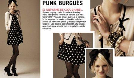 punk burgues hm
